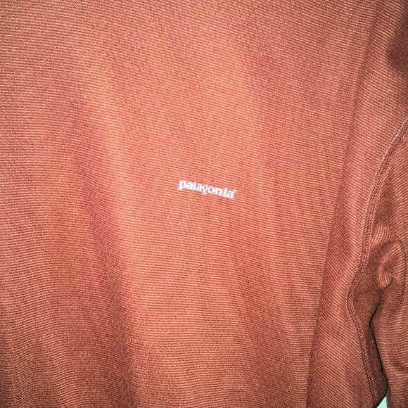 Patagonia Other - Patagonia USED Long sleeve shirt